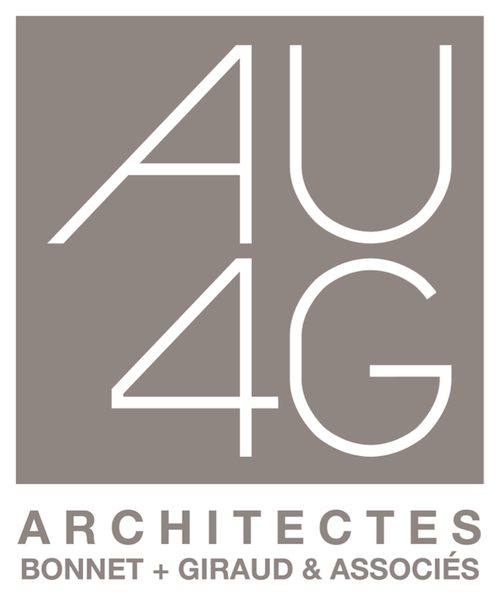 Cabinet architecture BonnetGiraudAssocies