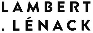 Logo cabinet architecture Lambert Lenack