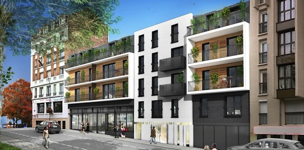 Programme immobilier Fontenay aux roses